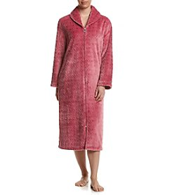 KN Karen Neuburger Diamond Long Robe