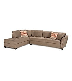 HM Richards Mineral 2-pc. Sectional
