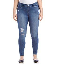Jessica Simpson Plus Size Super Skinny Jeans