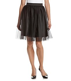 Sequin Hearts® Tulle Party Skirt