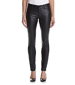 BLANKNYC® Faux Leather Skinny Pants
