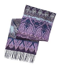 V. Fraas Tapestry Scarf
