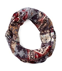 V. Fraas Stamp Loop Scarf
