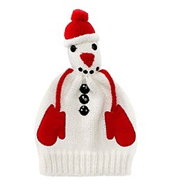 Collection 18 Mr. Frosty Hat