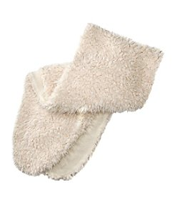Collection 18 Fur Muffler Scarf