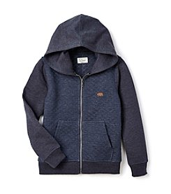 Lucky Brand® Boys' 4-20 Quilted Hoodie
