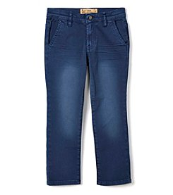 Lucky Brand® Boys' 4-20 Uptown Slim Fit Pants