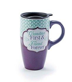 LivingQuarters Grandma Latte Mug