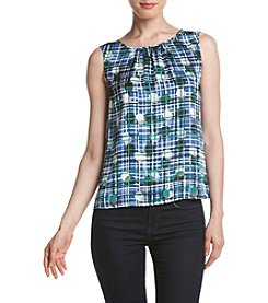 Nine West® Printed Tank