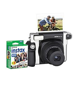 Fujifilm® Instax Wide 300 Instant Photo Printing Camera Bundle