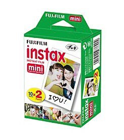 Fujifilm® Instax Mini Photo Camera Film Pack
