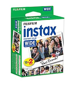 Fujifilm® Instax Wide Film