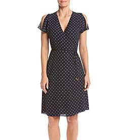 MICHAEL Michael Kors® Whitfield Wrap Dress