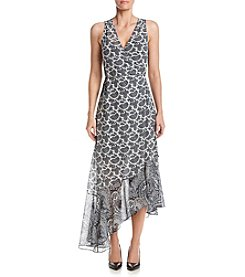 MICHAEL Michael Kors® Woodbrook Wrap Dress