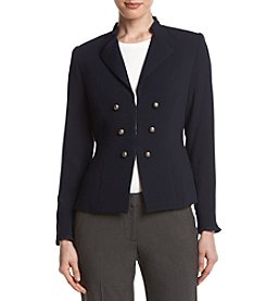 Nanette Nanette Lepore Pleat Back Jacket