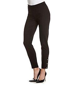Nanette Nanette Lepore Stretch Knit Pants