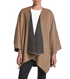 MICHAEL Michael Kors® Wrap Cape