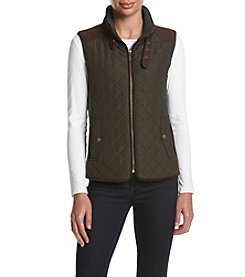 Gallery® Quilted Vest