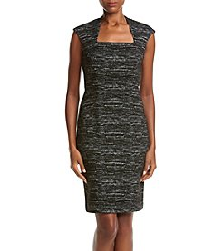 Adrianna Papell® Textured Knit Dress