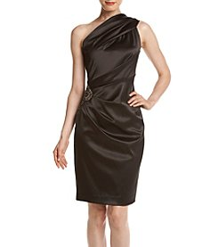 Eliza J® One Shoulder Dress