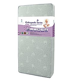 LA BABY Sweet Slumber Crib Mattress