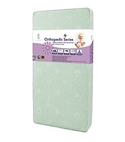 LA BABY Safari Dreams Crib Mattress