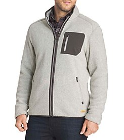 G.H. Bass & Co. Men's Long Sleeve Technical Polar Fleece