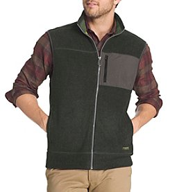 G.H. Bass & Co. Men's Polar Fleece Vest