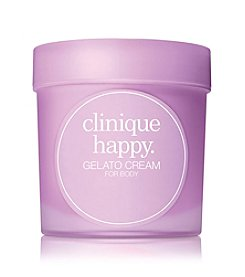 Clinique Happy® Gelato Cream For Body