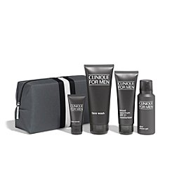 Clinique Great Skin For Him Gift Set (A $61 Value)