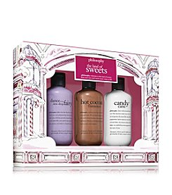 philosophy® The Land Of Sweets Gift Set