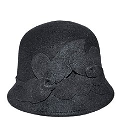 Nine West® Felt Cloche Hat