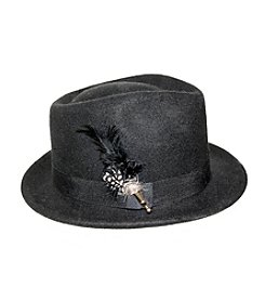 Nine West® Felt Porkpie Hat