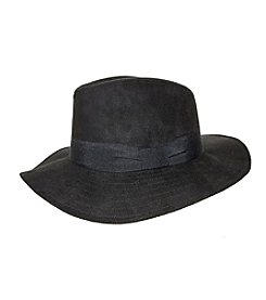 Nine West® Faux Suede Rancher Hat