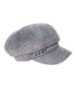 Nine West® Boucle Newsboy Hat