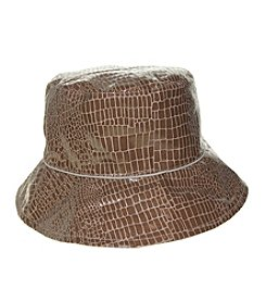 Nine West® Bucket Rain Hat