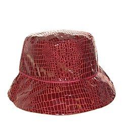 Nine West® Bucket Rain Hat