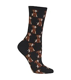 Hot Sox® 1 Pair Dogs Socks