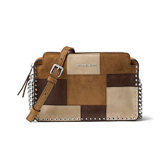 MICHAEL Michael Kors® Astor Large Messenger Bag