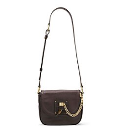 MICHAEL Michael Kors® James Medium Saddle Bag