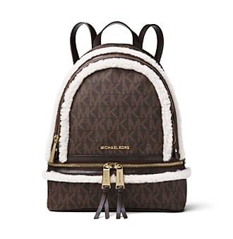 MICHAEL Michael Kors® Signature Rhea Medium Backpack