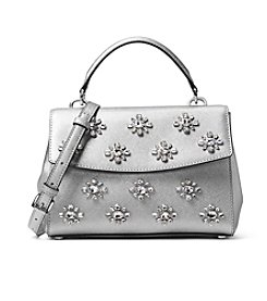 MICHAEL Michael Kors® Ava Jewel Small Satchel