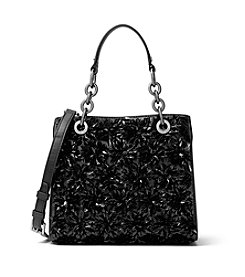 MICHAEL Michael Kors® Flora Burst Small Satchel