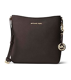 MICHAEL Michael Kors® Jet Set Large Messenger Bag
