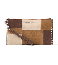 MICHAEL Michael Kors® Astor Large Zip Clutch