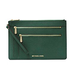 MICHAEL Michael Kors® Jet Set Extra Large Triple Zip Clutch