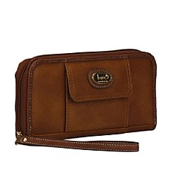 b.ø.c Brookton Zip Around Wallet