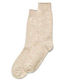 HUE® Spacedyed Boot Sock