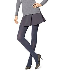 HUE® Opaque Non Control Top Tights
