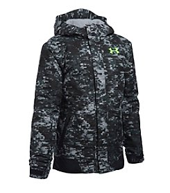 Under Armour® Boys' 6-20 Storm Powerline Insulated Jacket